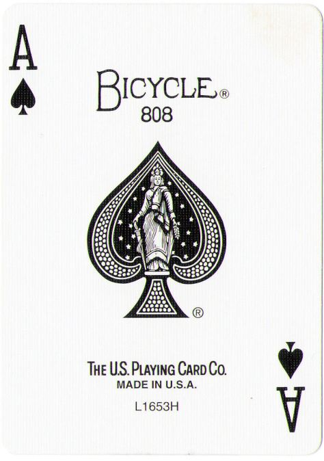 Bicycle Ace