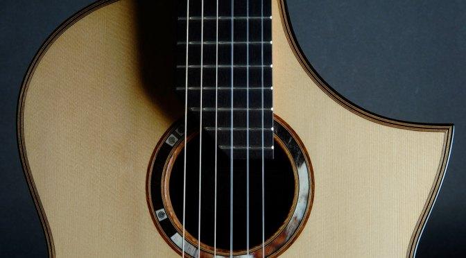 你的古典吉他學習有問題嗎?