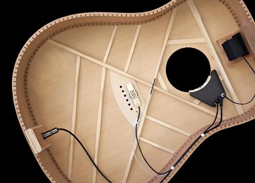有關木吉他拾音器你所需要知的